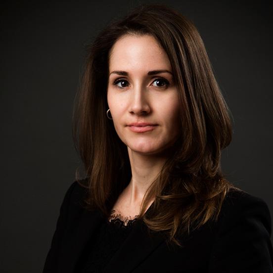Nathalie Perron