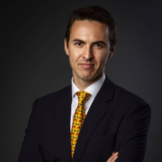 Julien Tremblay Gravel