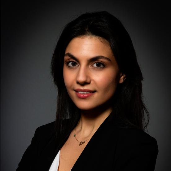 Léa-Maria Bassous