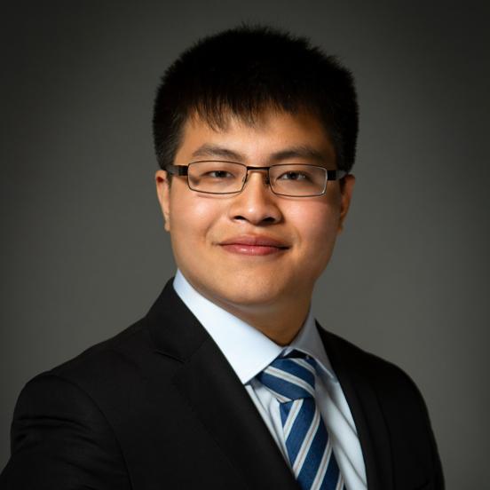 Yu Chen Ding